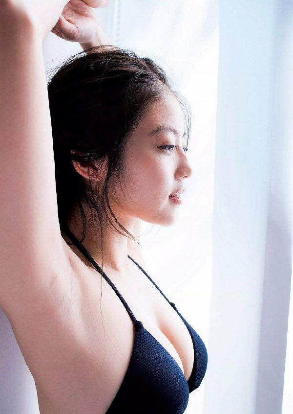 福岡で一番可愛い女の子、今田美桜 (18)
