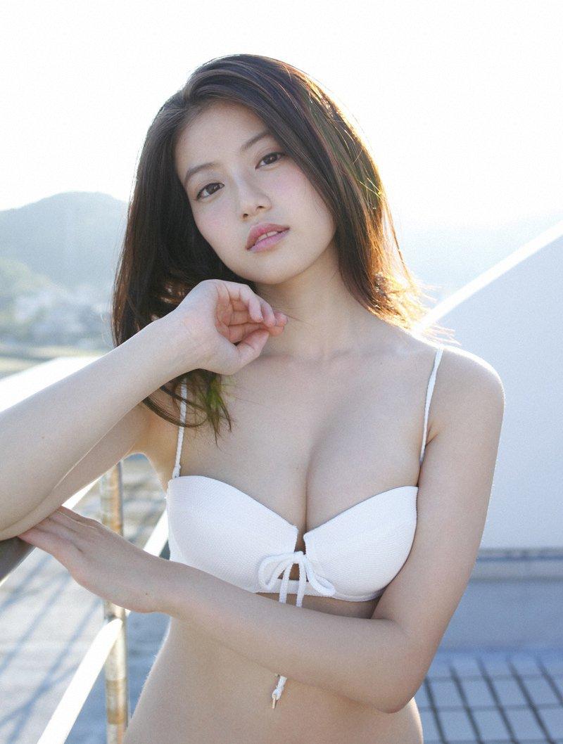福岡で一番可愛い女の子、今田美桜 (7)