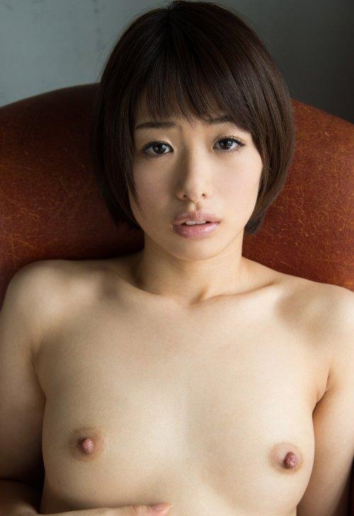 キュートな美人が小悪魔SEX、川上奈々美 (4)