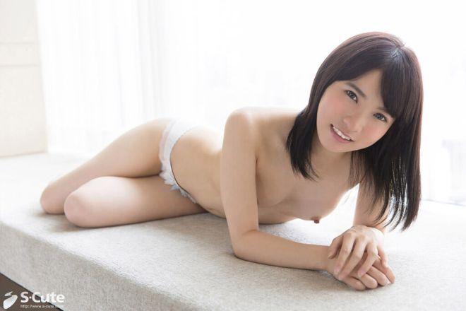 清楚なアイドルが濃厚なSEX、枢木あおい (3)