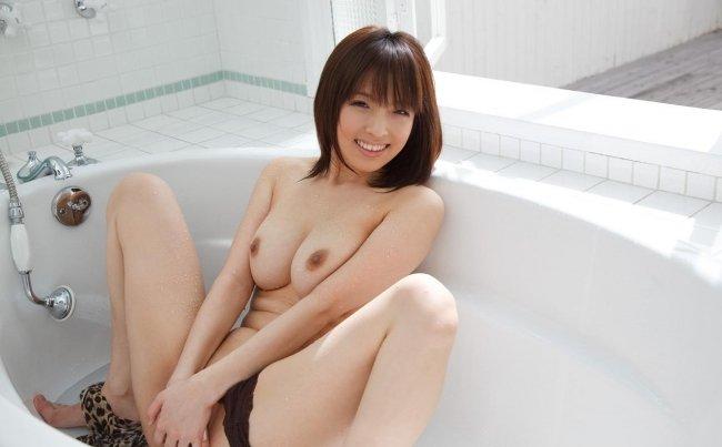 美BODYの美人が淫乱SEX、ましろ杏 (8)