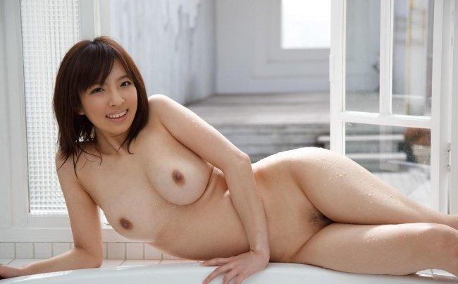 美BODYの美人が淫乱SEX、ましろ杏 (7)