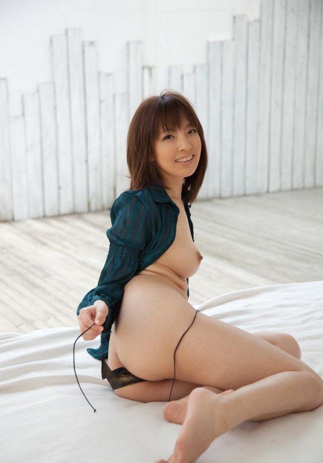 美BODYの美人が淫乱SEX、ましろ杏 (3)