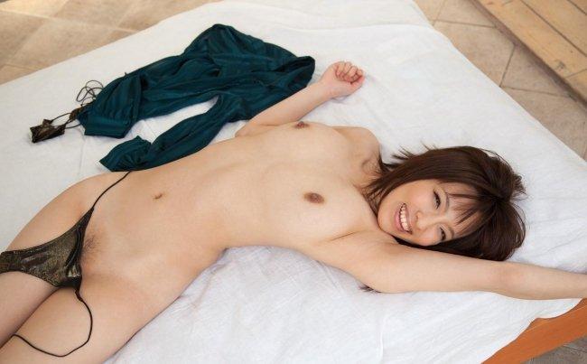 美BODYの美人が淫乱SEX、ましろ杏 (4)