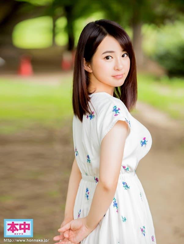 結婚前にSEXしまくるエロボディ、松田真奈 (14)