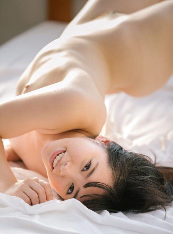 アイドルみたいな女の子が濃厚なSEX、小倉由菜 (7)