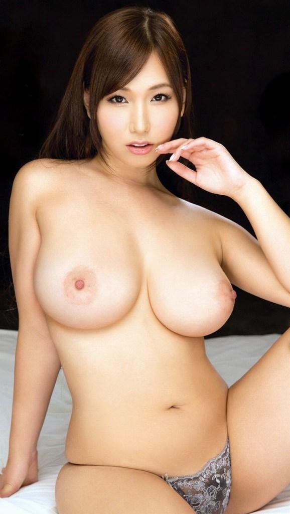 ぽっちゃり女子のセクシーボディ (15)