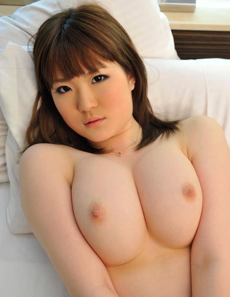 ぽっちゃり女子のセクシーボディ (1)
