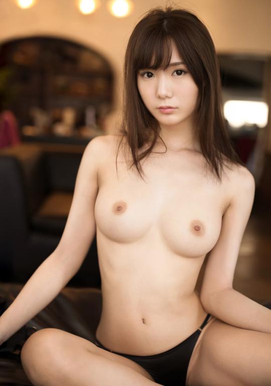 おっぱいまで美しい美女たち (18)