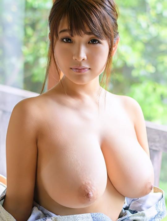デカくて美しい美巨乳おっぱい (14)