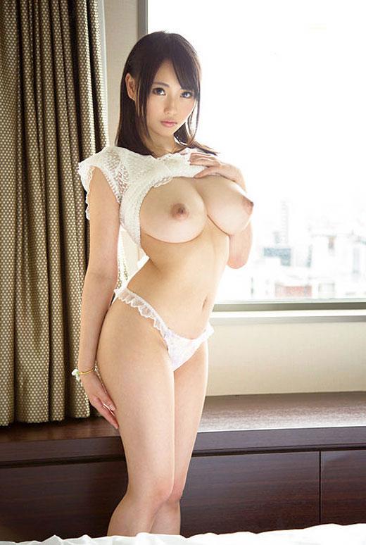 S字カーブが美しい全裸の女の子たち (12)