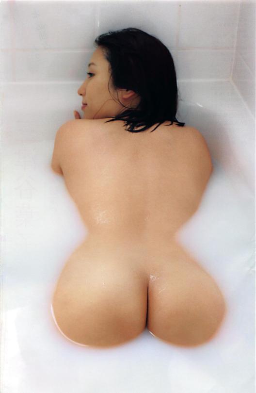 美しい芸能人のセクシーな美尻 (13)