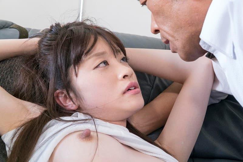 オナニー大好きな美女が激しいSEX、桐山結羽 (16)