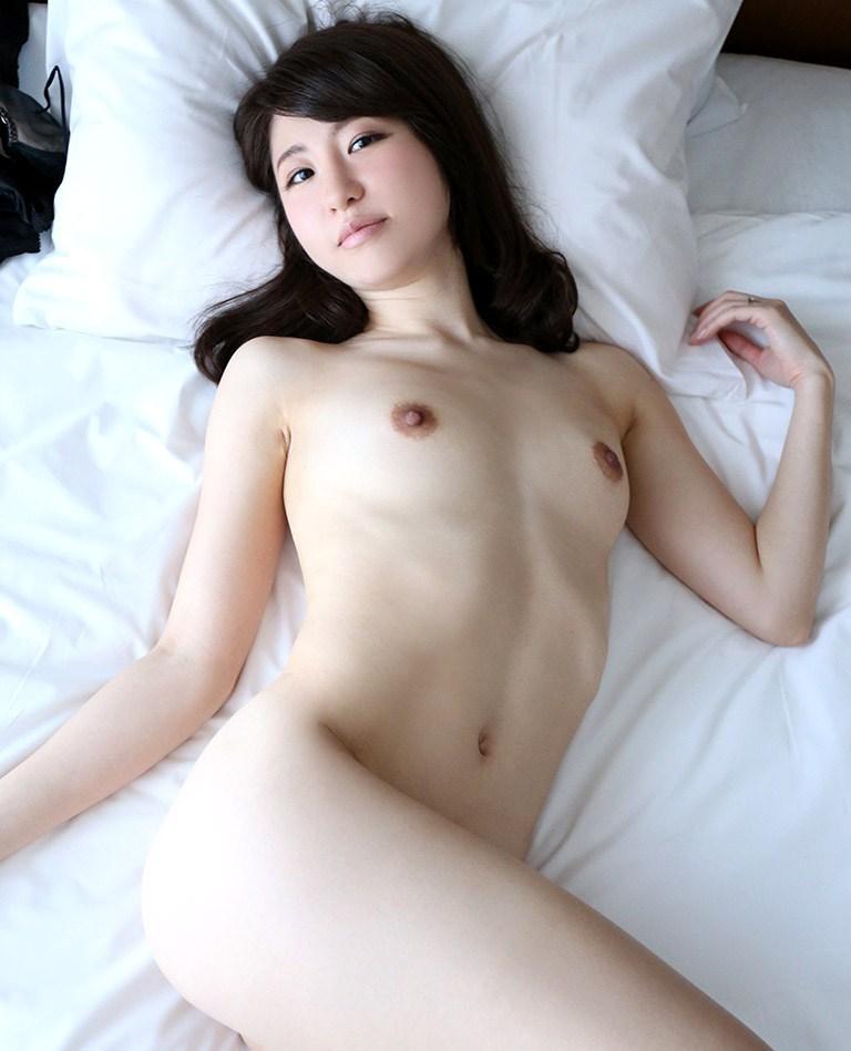 可愛いのに淫乱なSEXをする、沖田里緒 (6)