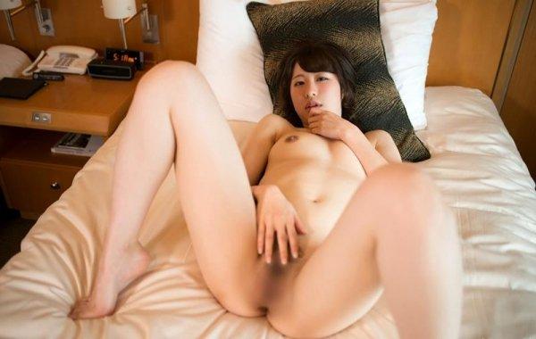 可愛いのに淫乱なSEXをする、沖田里緒 (13)