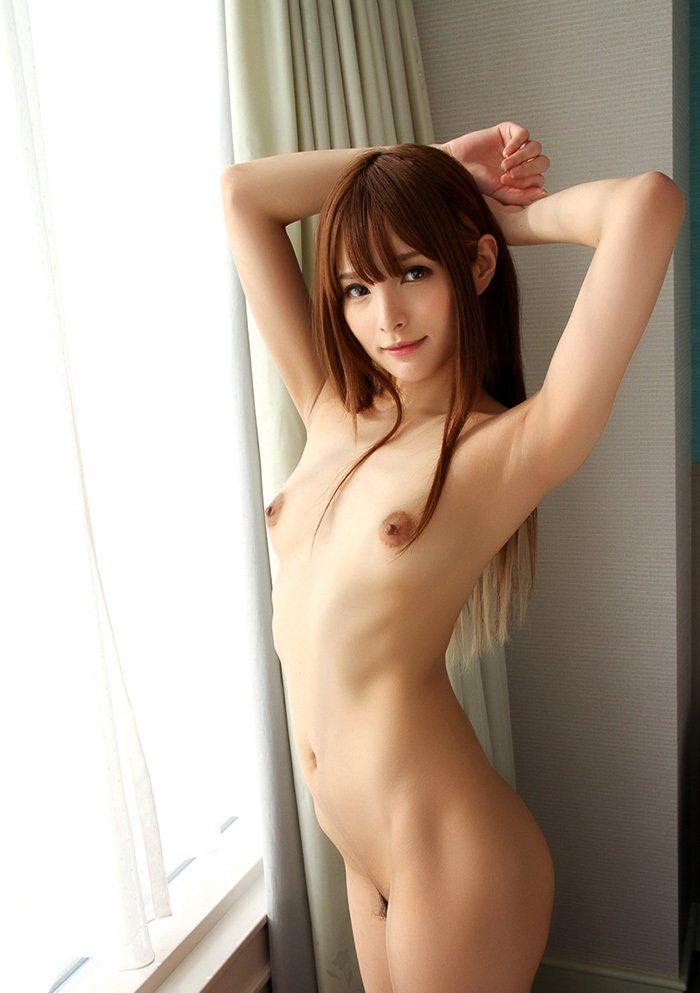 コスプレも似合う美少女が感度抜群のSEX、坂咲みほ (13)