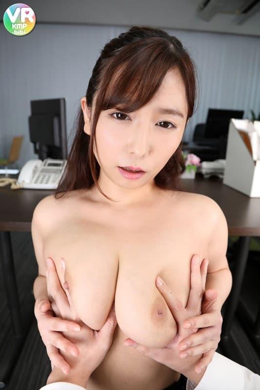大きな巨乳を揺らしてSEXする、笹倉杏 (17)