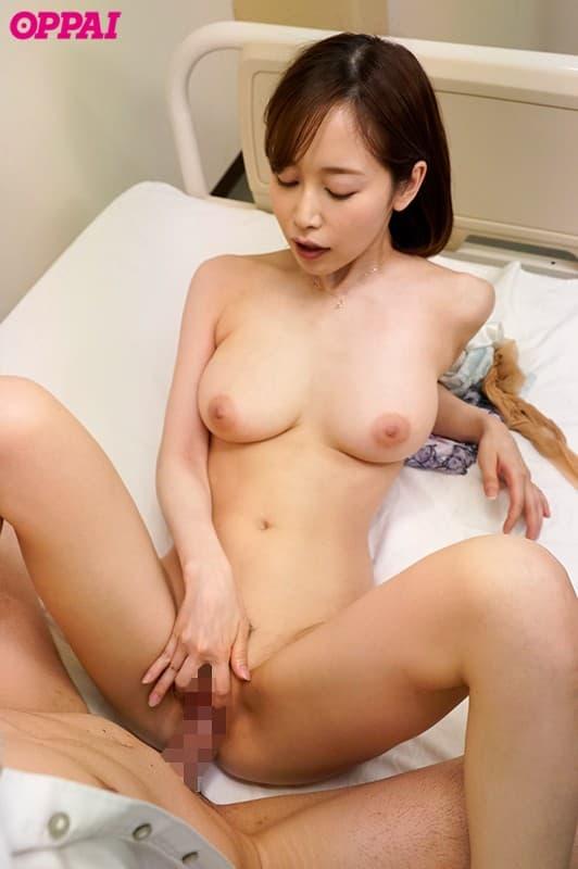むっちりボディで連続SEX、篠田ゆう (25)