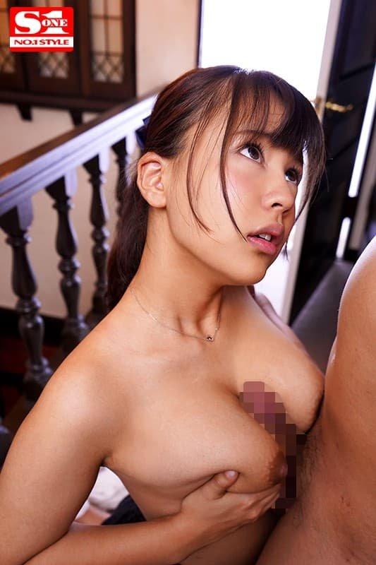 天真爛漫な女の子が濃厚なSEX、夕美しおん (15)