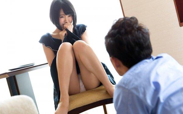 可愛い顔なのにハードプレイでSEXしまくる、本田るい (8)