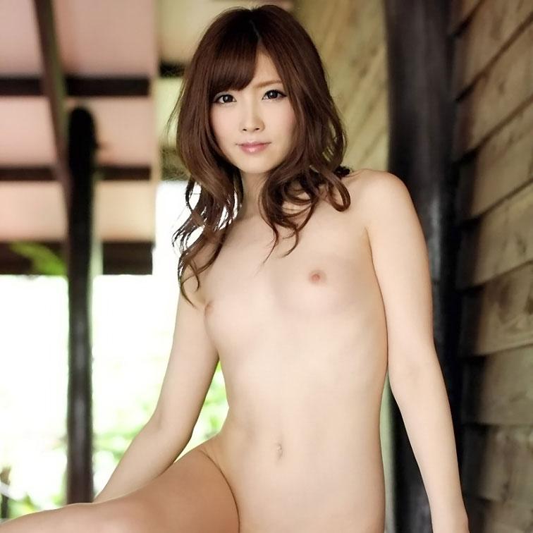 貧乳の美少女がヌードになるとエロ可愛い (4)