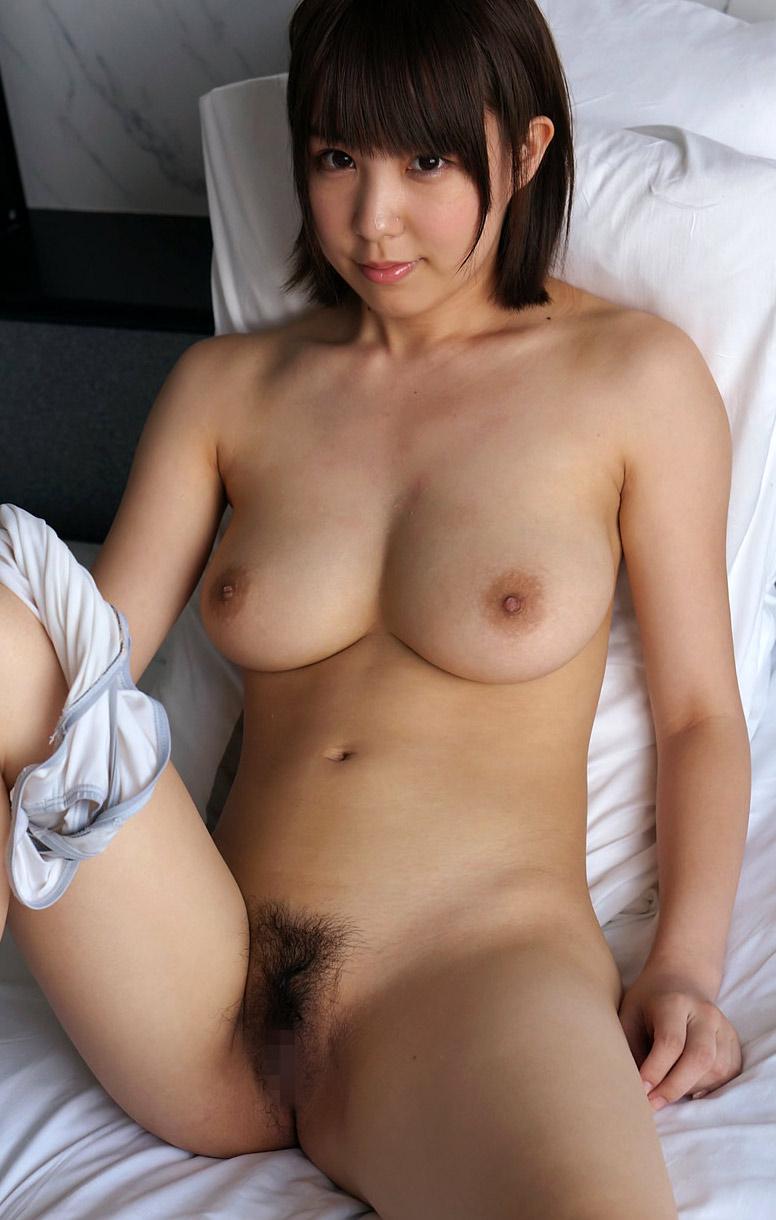 清楚で巨乳な美女の誘惑SEX、森はるら (10)