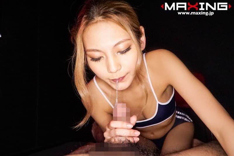 モデルみたいな美女の痙攣SEX、高井ルナ (14)