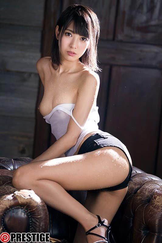 モデルみたいな美女が豪快なSEX、春咲りょう (8)