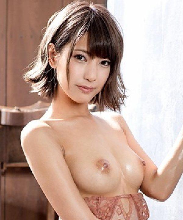 【春咲りょう】美麗な美少女の生でハメまくる終らない中出しセックス