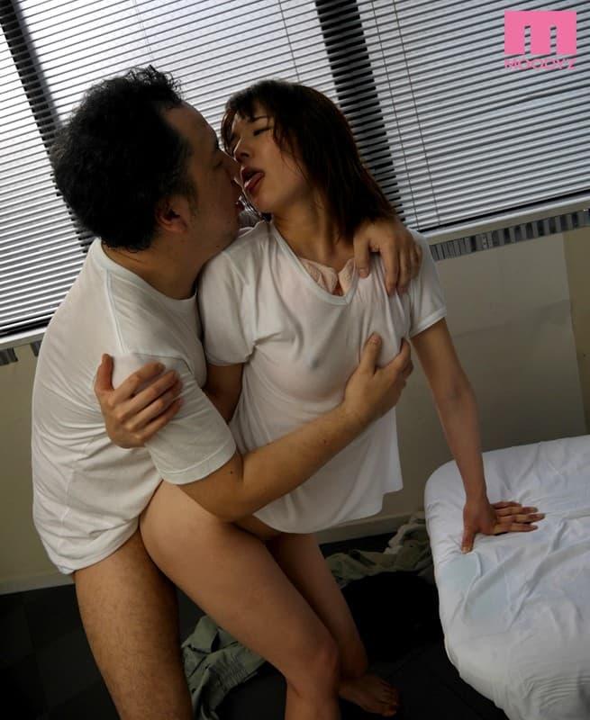 童顔の女子大生が快楽SEX、穂高結花 (12)