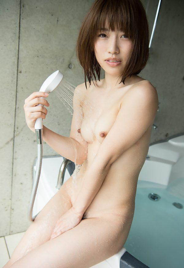 超絶人気のスレンダー美女が濃厚SEX、市川まさみ (6)