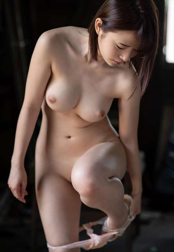 圧巻ボディで悩殺SEX、伊藤舞雪 (10)