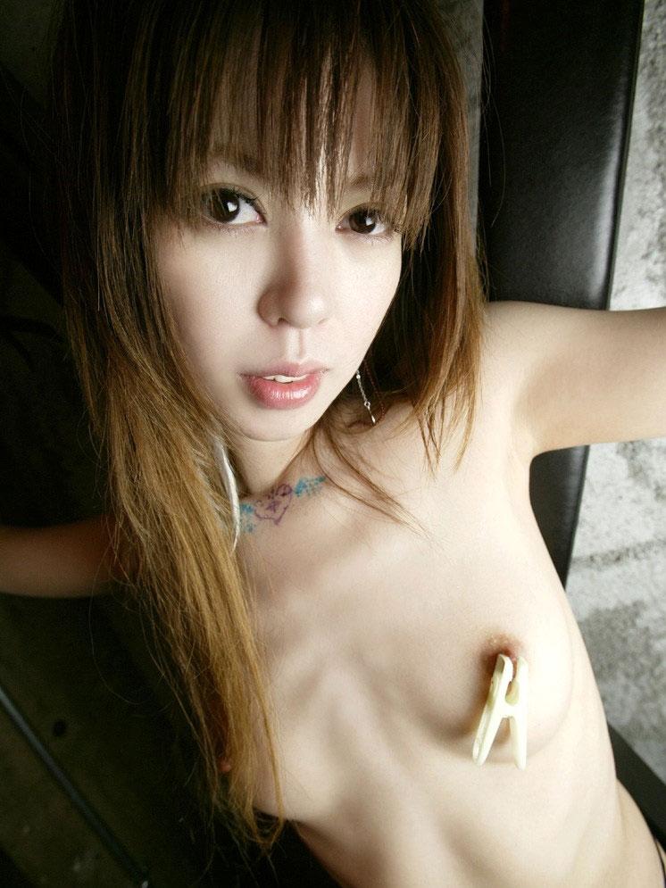 ちっちゃくて可愛らしい貧乳&微乳 (16)