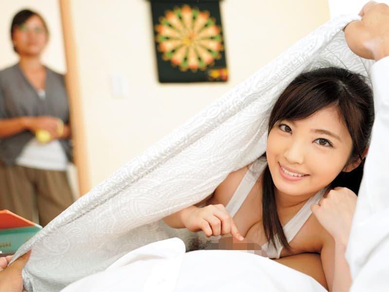 爆乳の人妻が濃厚なSEX、中村知恵 (3)