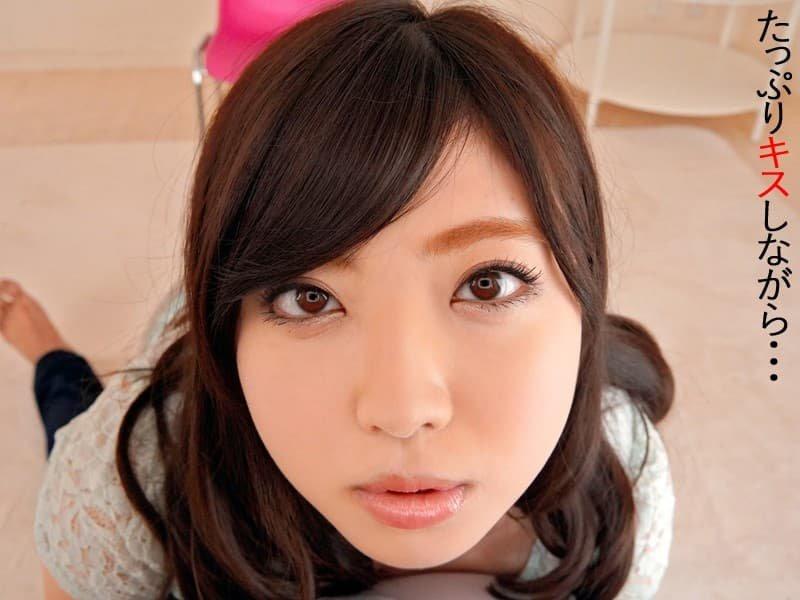 爆乳の人妻が濃厚なSEX、中村知恵 (16)
