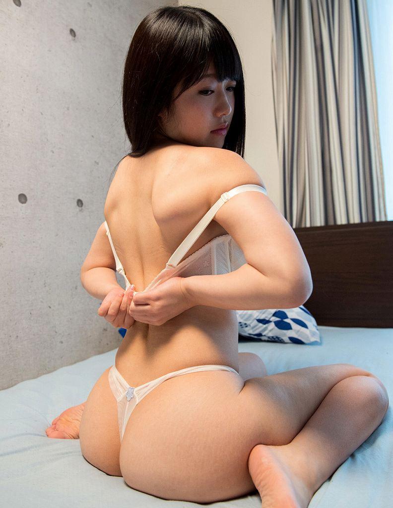童顔巨乳の濃厚SEX、涼海みさ (10)