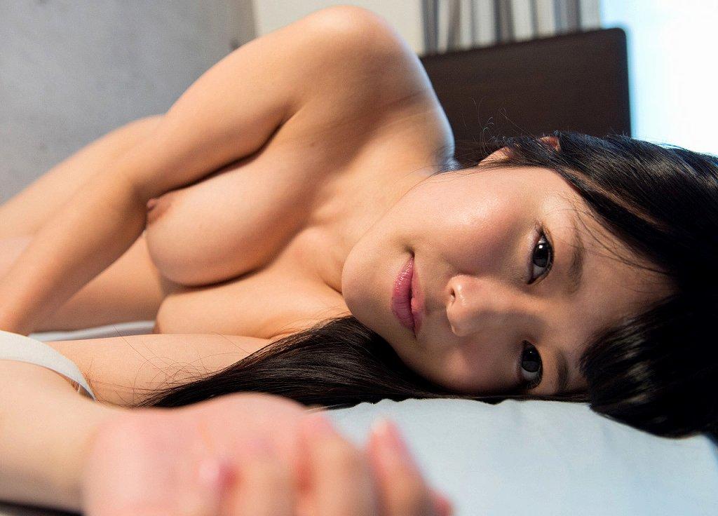 童顔巨乳の濃厚SEX、涼海みさ (12)