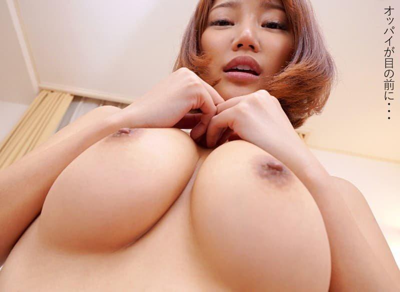 モデル体型の美女が濃厚なSEX、若菜奈央 (8)