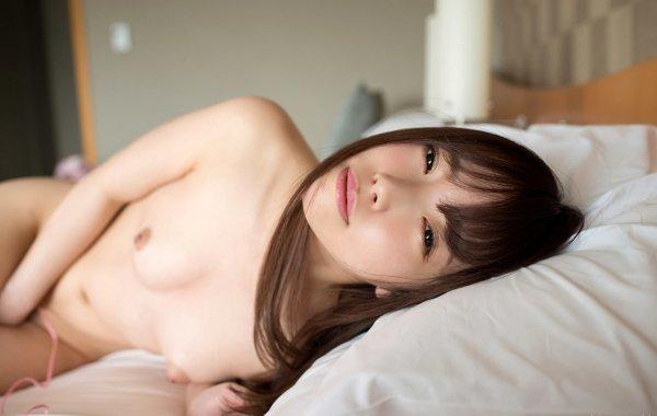 幼児体型の女子大生が早漏SEX、愛瀬美希 (11)
