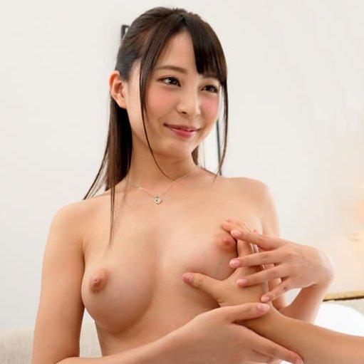 【九重かんな】清楚系美少女の女子大生がエビ反り痙攣セックス