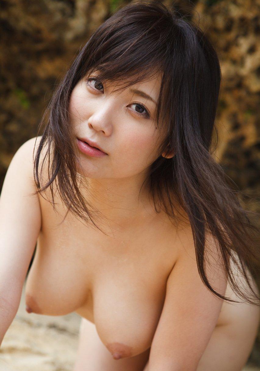 美巨乳美女の妖艶SEX、倉多まお (11)