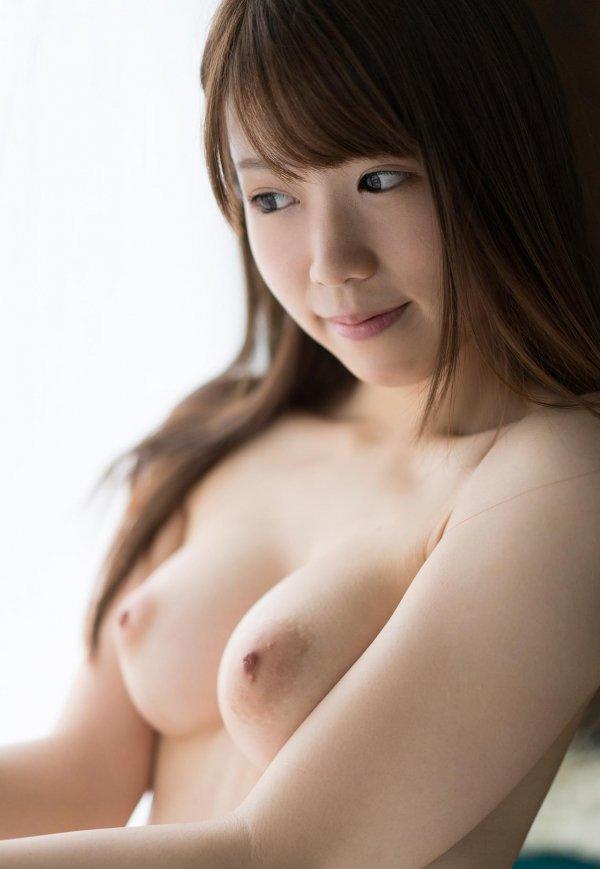 癒し系美少女の悶絶SEX、渚ひかり (13)