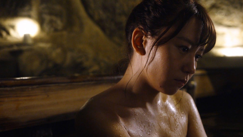 女優やアイドルが入浴するとオッパイ見えそう (10)