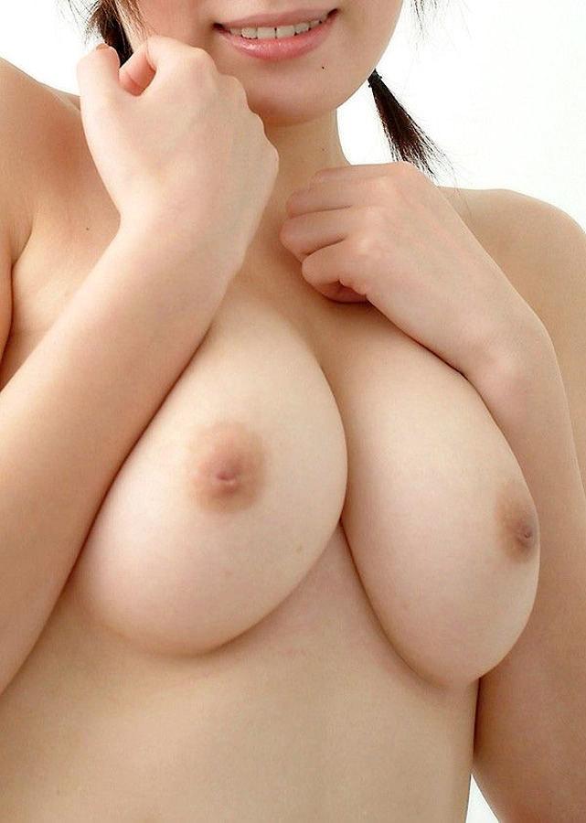 美巨乳が美しくてセクシー (12)