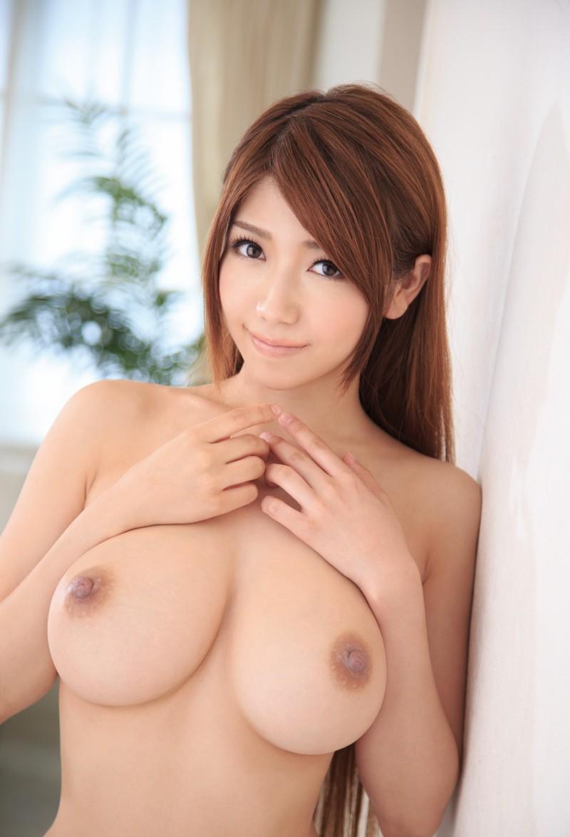 美巨乳が美しくてセクシー (19)
