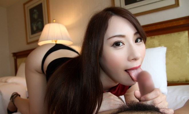 色気と性欲で男の精子を搾り取る、橋本れいか (6)