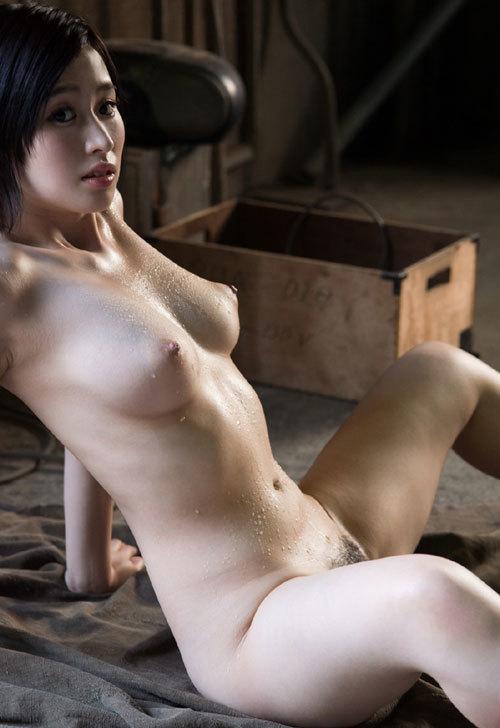 照れながらも淫乱なSEX、松永さな (10)