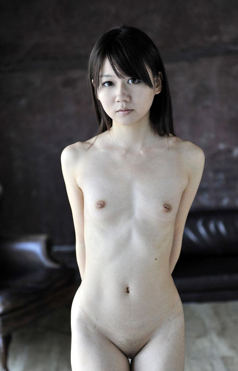 貧乳や微乳の可愛い女の子 (6)