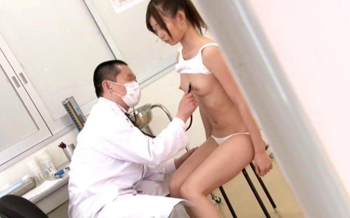 女子の身体測定 (14)