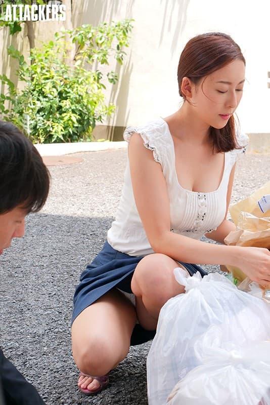 美人CAの変態SEX、松下紗栄子 (2)